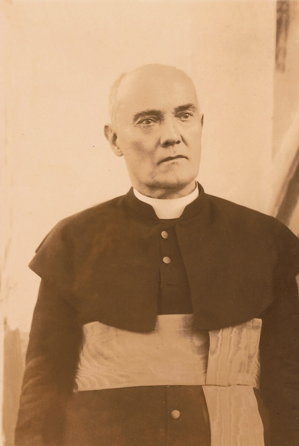 Francisek Seraf Pokorn